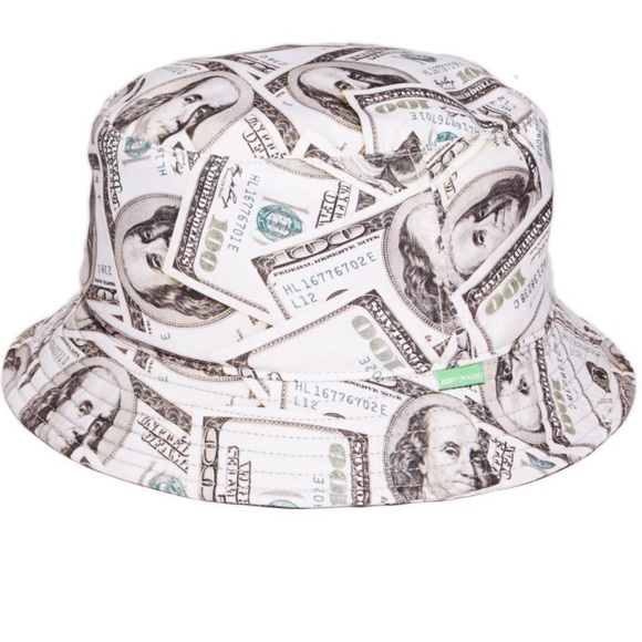3402cef9 Zumiez Accessories | New Well Connected Money Bucket Hat | Poshmark